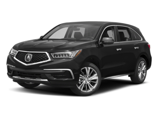 2017 Acura Mdx W Technology And Advanced Packages Chastang Chrysler Dodge Jeep Ram In Angleton